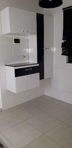Aluguel De Apartamento Em Barra Mansa-RJ no NOVE DE ABRIL