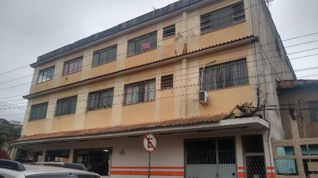 Aluguel De Apartamento Em Volta Redonda-RJ no Santo Agostinho