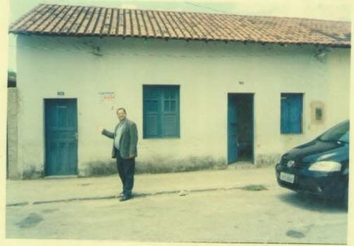 Aluguel De Casa Em Valença-RJ no Juparanã