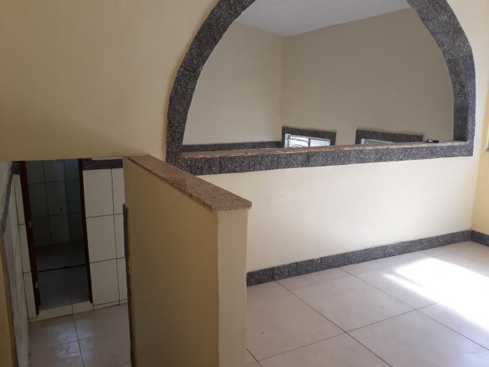 Aluguel De Casa Em Volta Redonda-RJ no Santo Agostinho