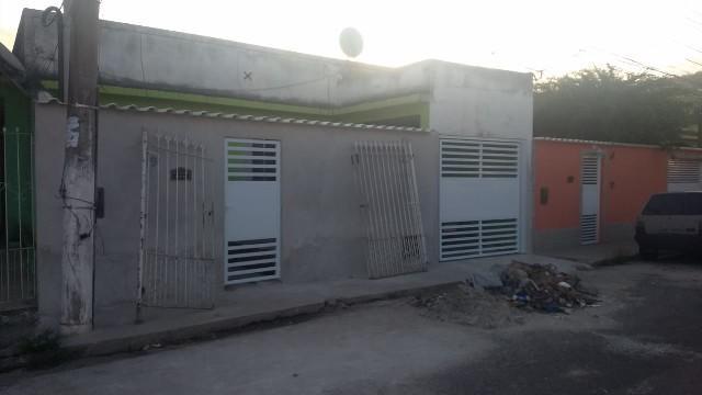 Aluguel De Casa Em Volta Redonda-RJ no Volta Grande III