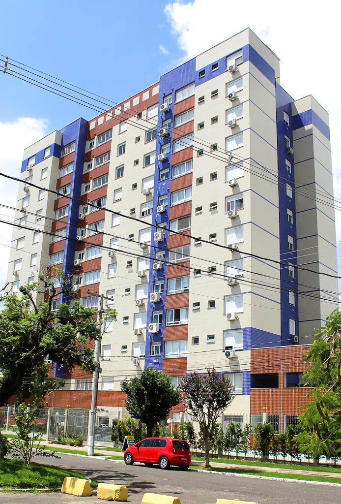 Venda De Apartamento Em Porto Alegre-RS no Jardim Itu