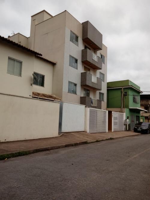 Venda De Apartamento Em Volta Redonda-RJ no Retiro