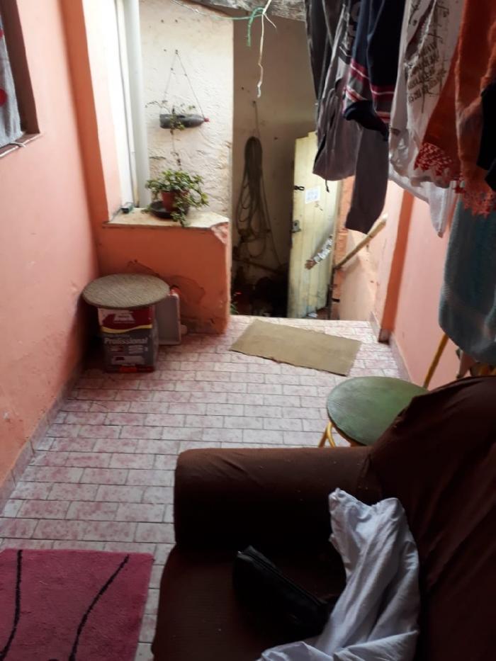 Venda De Casa Em Valença-RJ no Bairro de Fátima