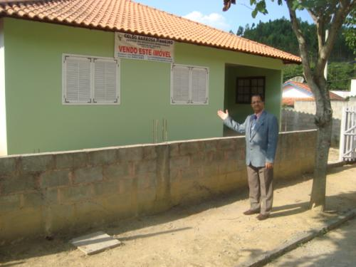 Venda De Casa Em Valença-RJ no Centro